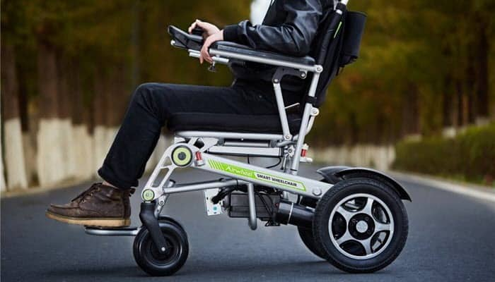 Electric Wheelchair Reviews