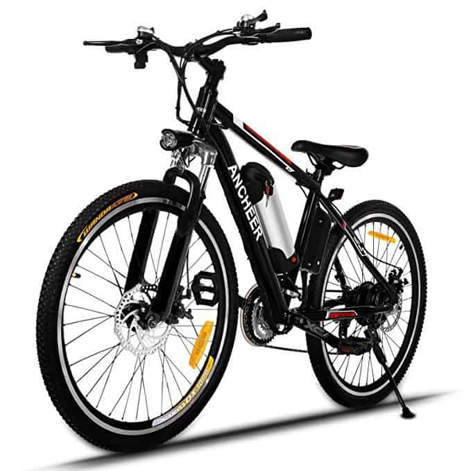 Ancheer 36V E-Bike