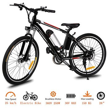🥇 Best Electric Bikes in 2019 - Ultimate Guide