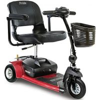 Go-Go Ultra X 3-Wheel Electric Travel