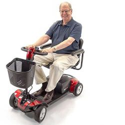 mobile scooters